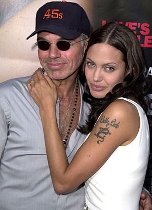 Angelina Jolie, Billy Bob Thornton