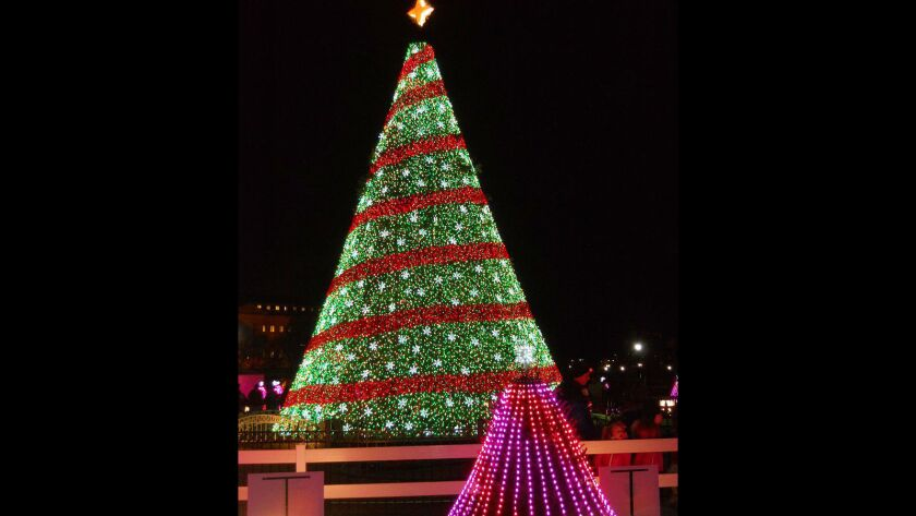 2014 National Christmas Tree