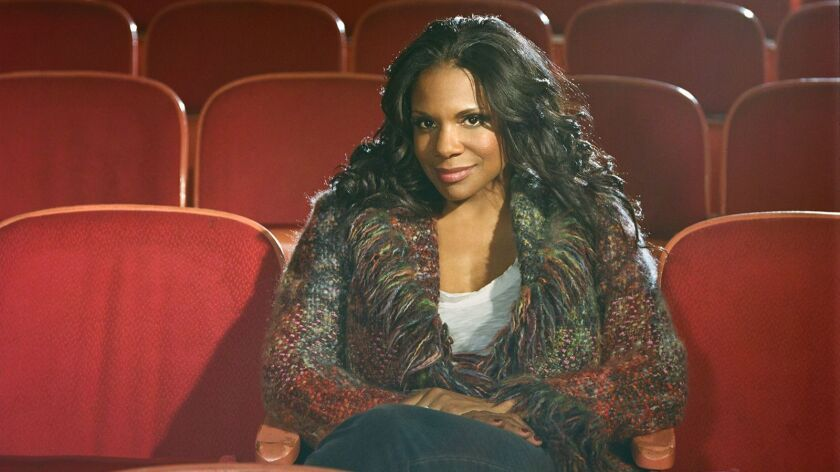 "Audra McDonald hosts ""A Night of Covenant House Stars."""