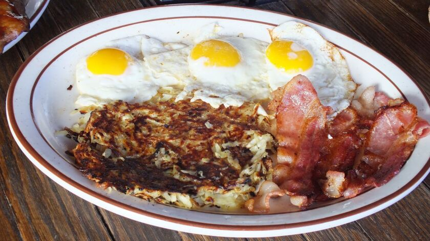 "That bacon-and-eggs breakfast might contain nitrates even if you purchased ""natural"" bacon."