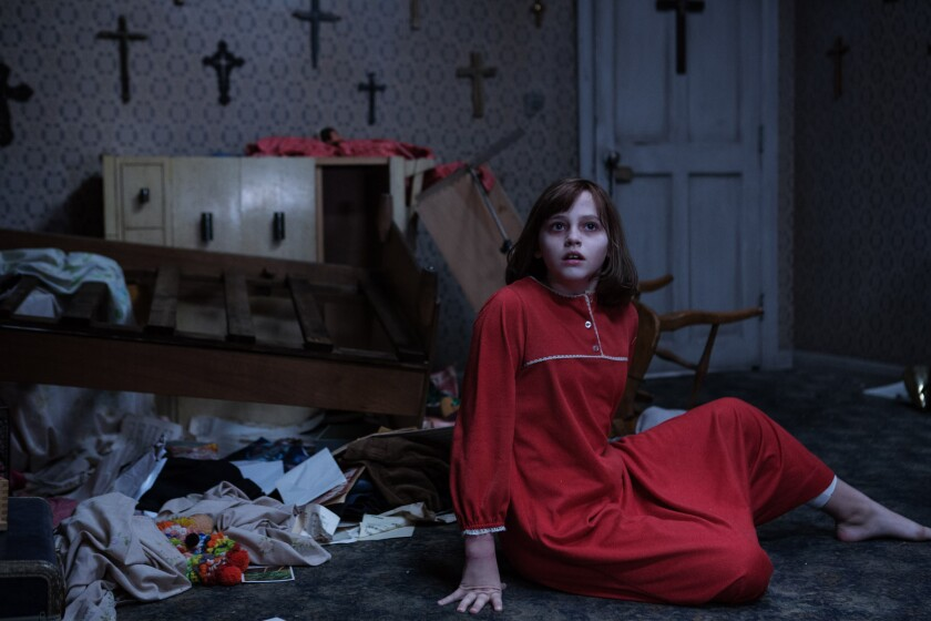 'The Conjuring 2'