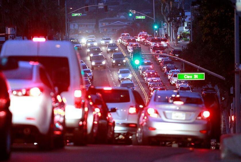 Man killed in Coast Highway crash is identified