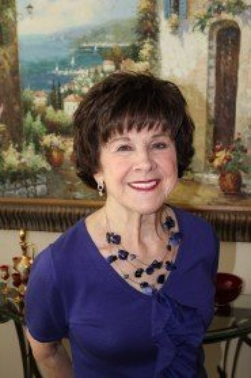 Angie Osborn