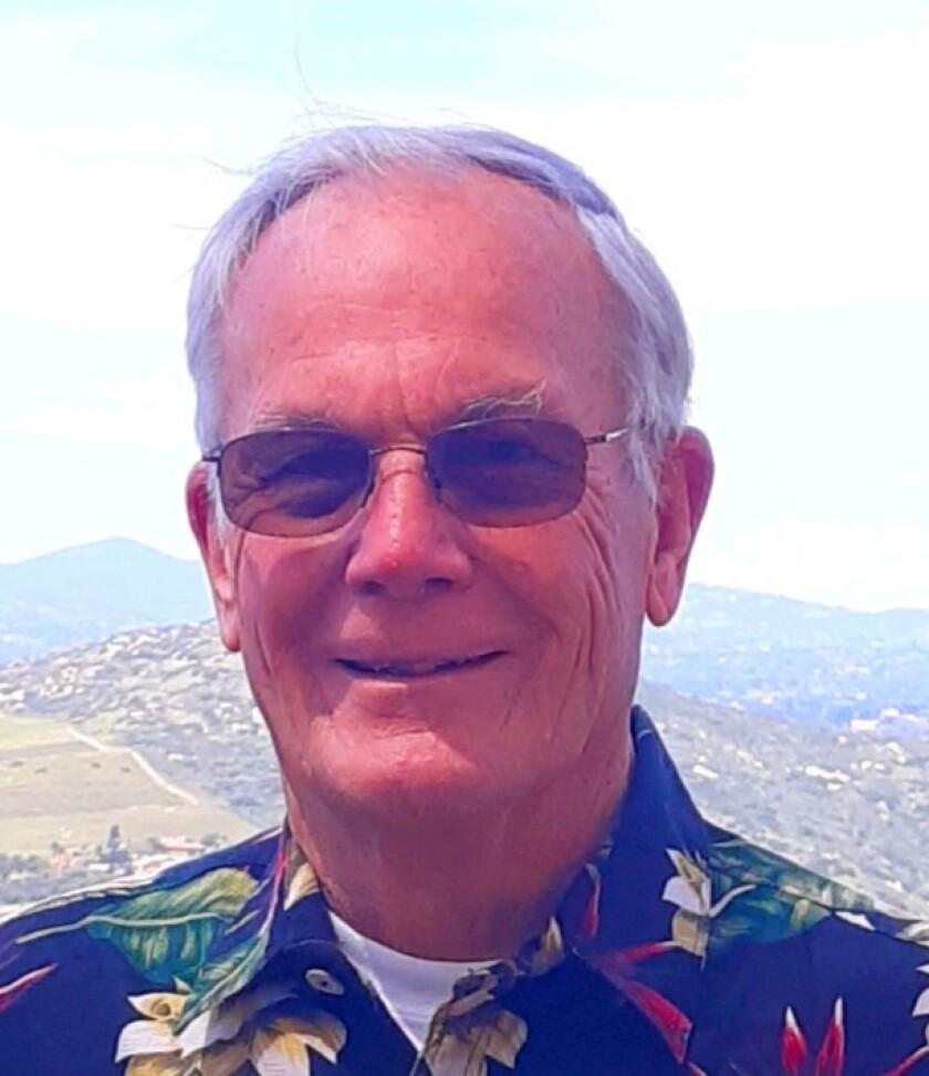 Steve Sampson, ROARS emergency communications chairman