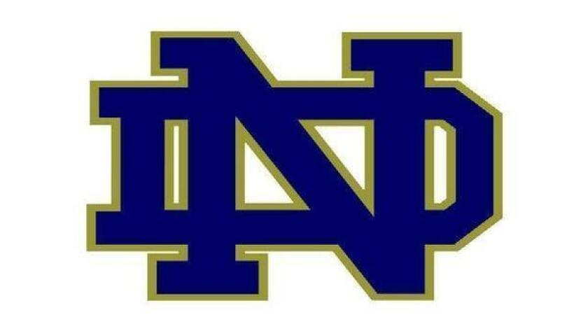 Notre Dame to join ACC in all sports except football