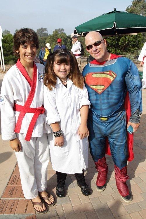 Miracle League of San Diego halloween