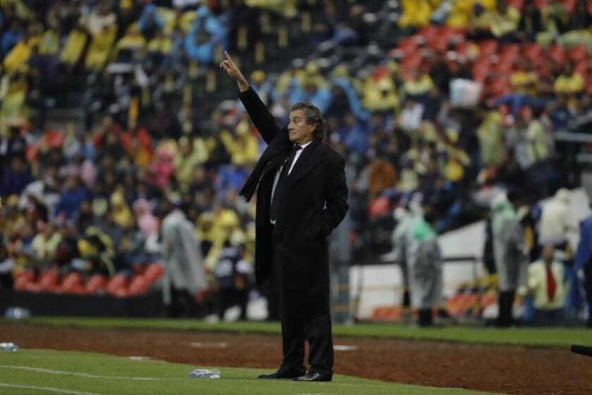 Rubén Romano cree que el duelo América-Cruz Azul no es una revancha