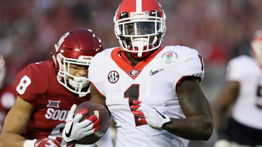 c9ada18f Coverage of the 2018 NFL draft: Fourth through seventh round picks ...