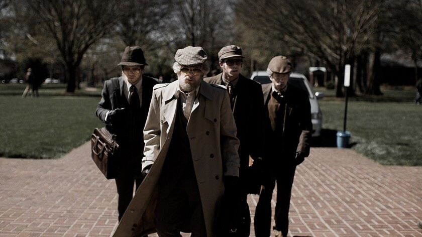 American Animals will be released in theaters June 8.