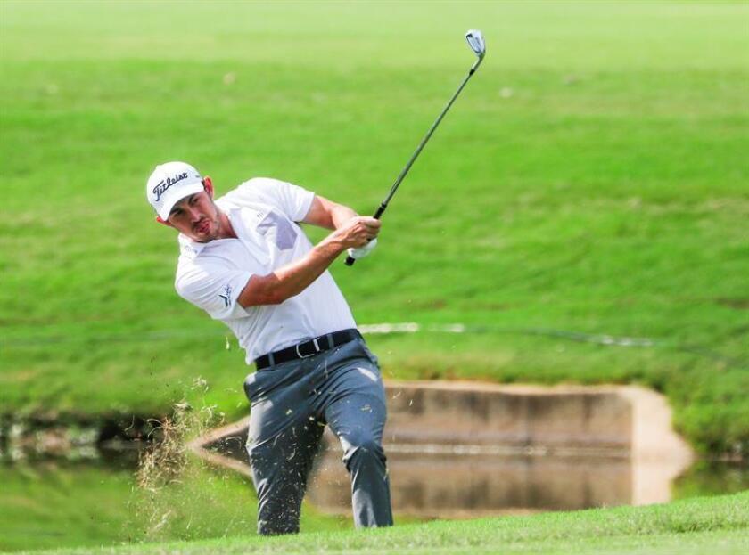 Patrick Cantlay, golfista estadounidense. EFE/Archivo