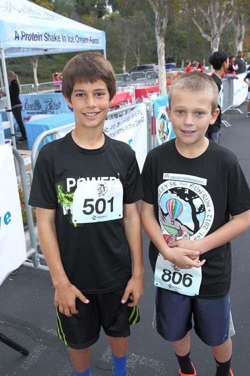 Carmel Valley 5K Fundraiser
