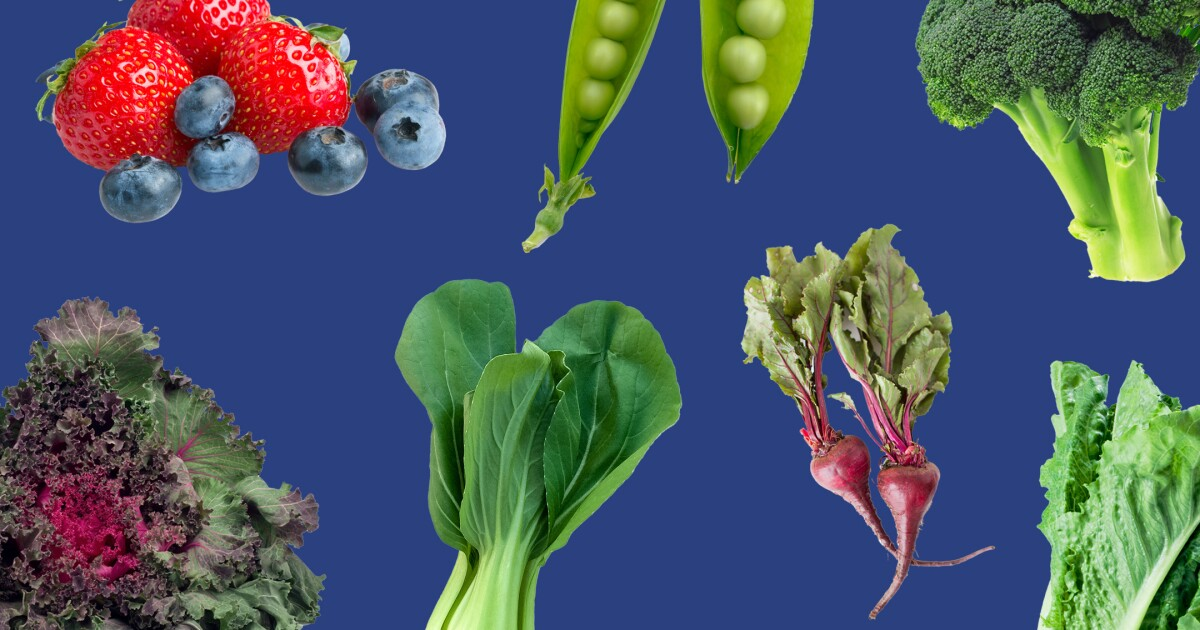 The 12 fruits and vegetables you should plant right now