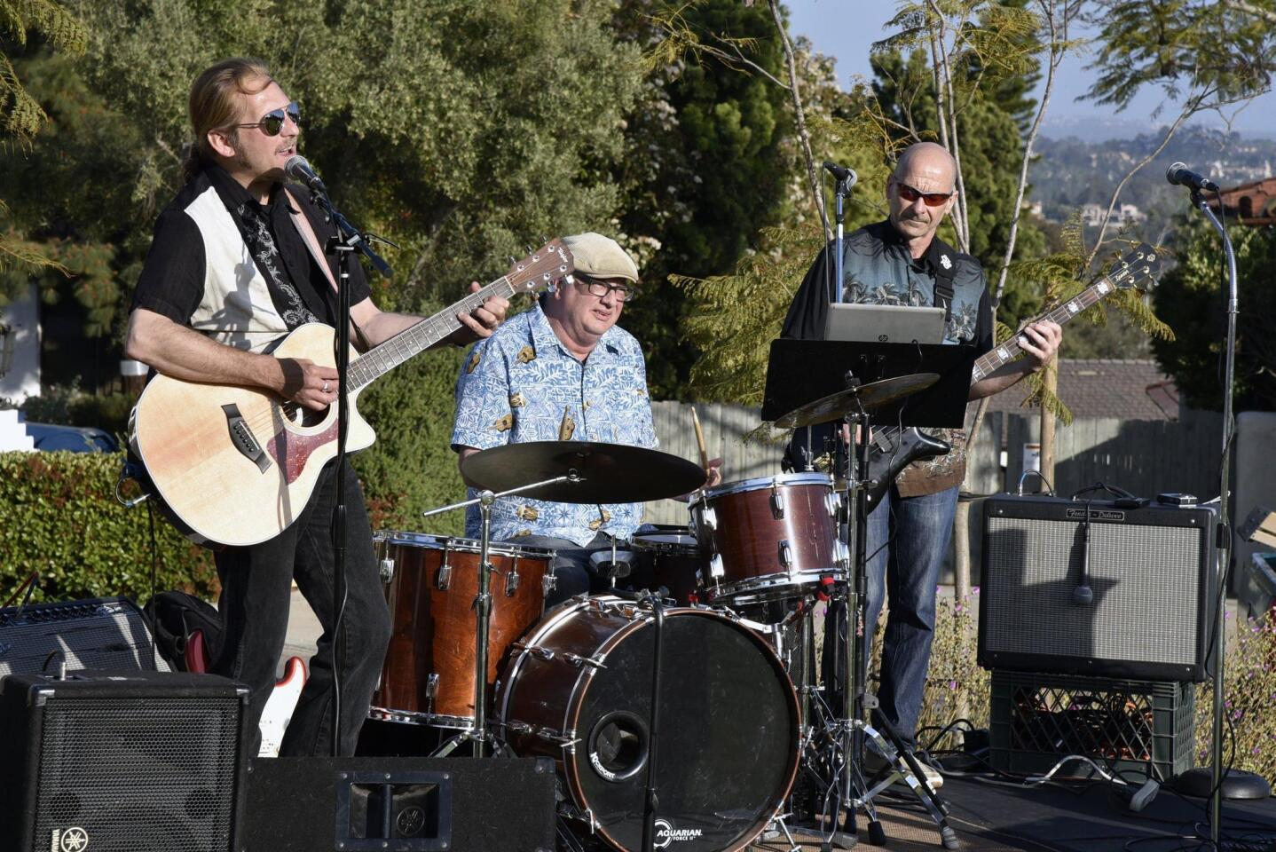 Rancho Santa Fe Association hosts concert