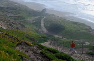 Alcatraz is only the beginning. 10 adventure spots in the Golden Gate National Recreation Area