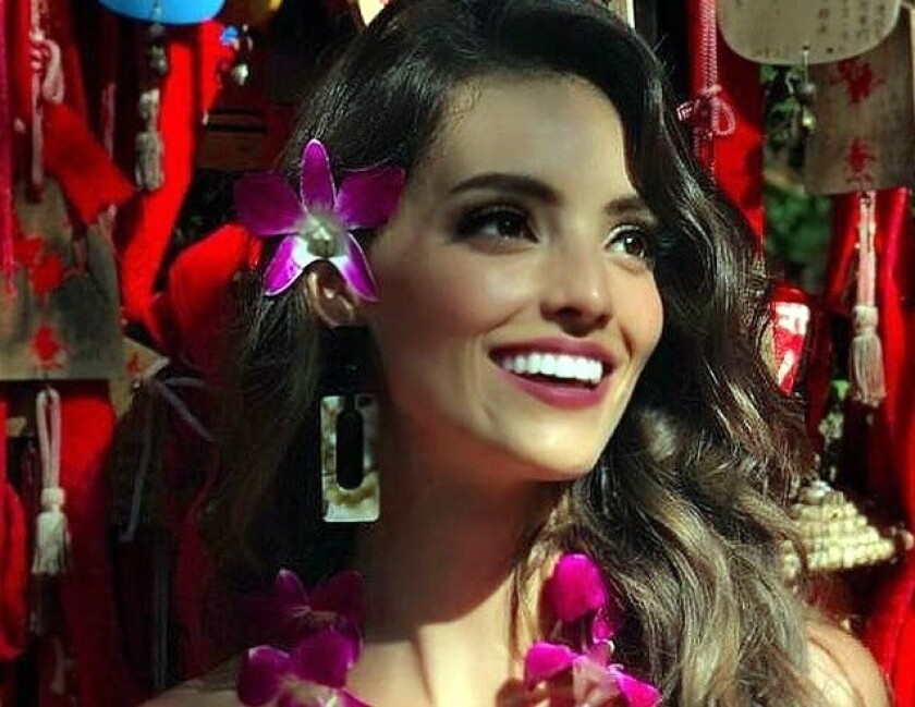 Vanessa Ponde de León