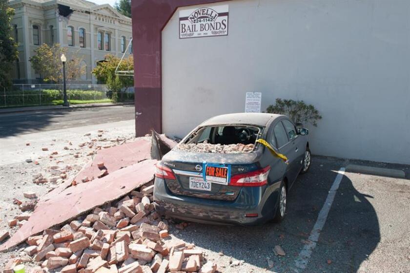Más de veinte años después de que el terremoto de Northridge asolara el condado de Los Ángeles, millones de hispanos que viven en la región carecen de preparación para afrontar las consecuencias de un atentado terrorista, un brote infeccioso o desastres naturales.