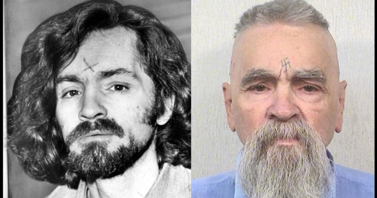 Where are they now? Charles Manson's 'family,' decades after horrific murders