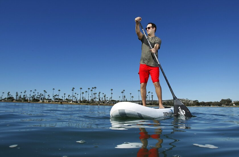 """Stephan Aarstol, founder of Tower Paddle Boards, reflects on what his """"Shark Tank"""" appearance did for the business."""
