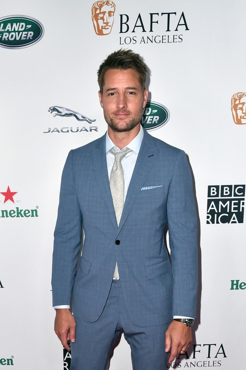 BAFTA Los Angeles + BBC America TV Tea Party 2018 - Arrivals