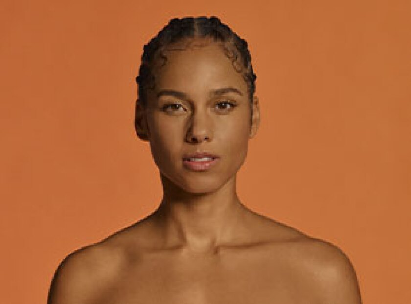 Alicia Keys, who returns Sunday for the second year in a row to host the Grammy Awards, has announced her 2020 world tour.