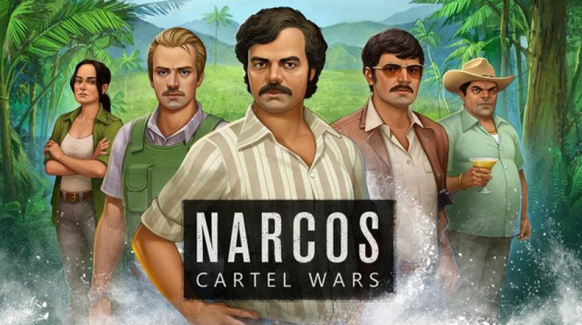 La popular serie de Netflix sobre el narcotraficante colombiano se convertirá en un juego donde el usuario podrá construir su propio imperio en el peligroso mundo de la droga.