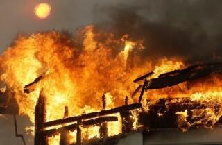 Incendios de California desataron debate sobre la inmigración ilegal