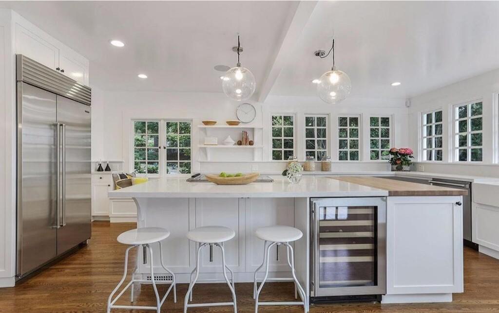 Gary Dauberman's Pasadena Craftsman | Hot Property