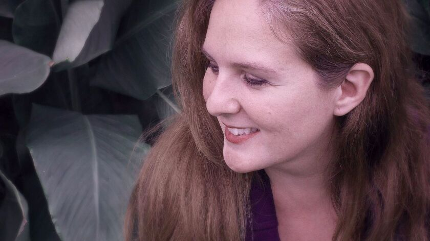 Marie E. Andreu