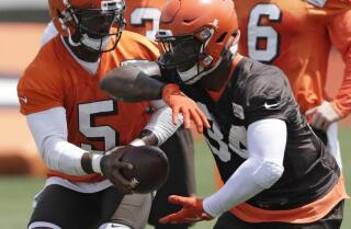 Fantasy Football 2018: Cleveland Browns Preview