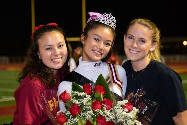 Torrey Pines High School Homecoming