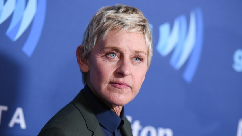 Comedian and talk show host Ellen DeGeneres has sold one of her many L.A. properties for $9.9 million in an off-market deal.