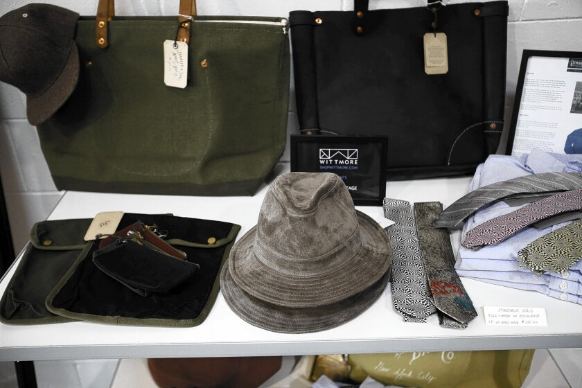 Holiday shopping off of L.A.'s beaten path