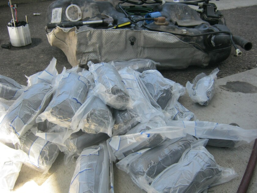Border Patrol Discovers Meth Stash in Gas Tank.JPG