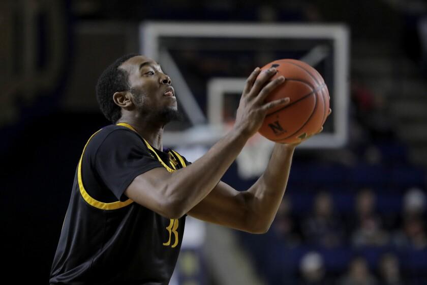 Eastern Carolina Navy Basketball