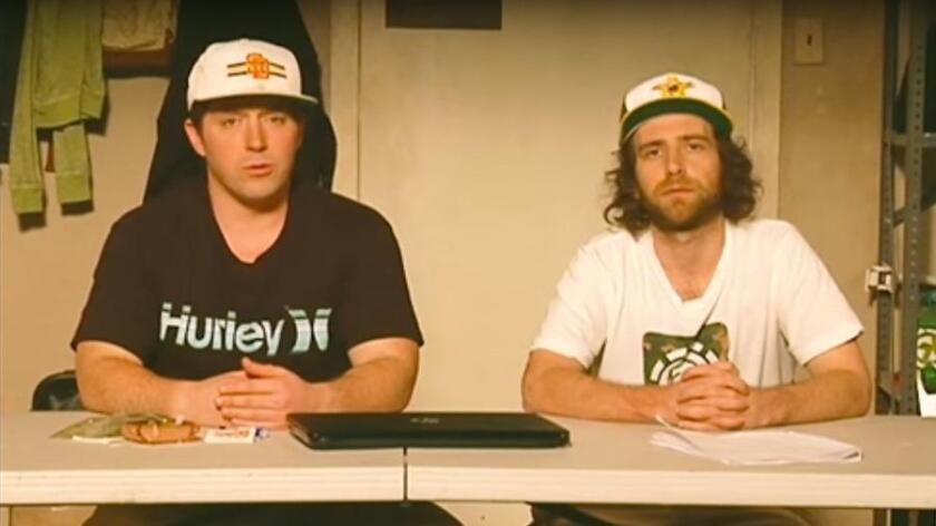 SNL Parody (/ Youtube)