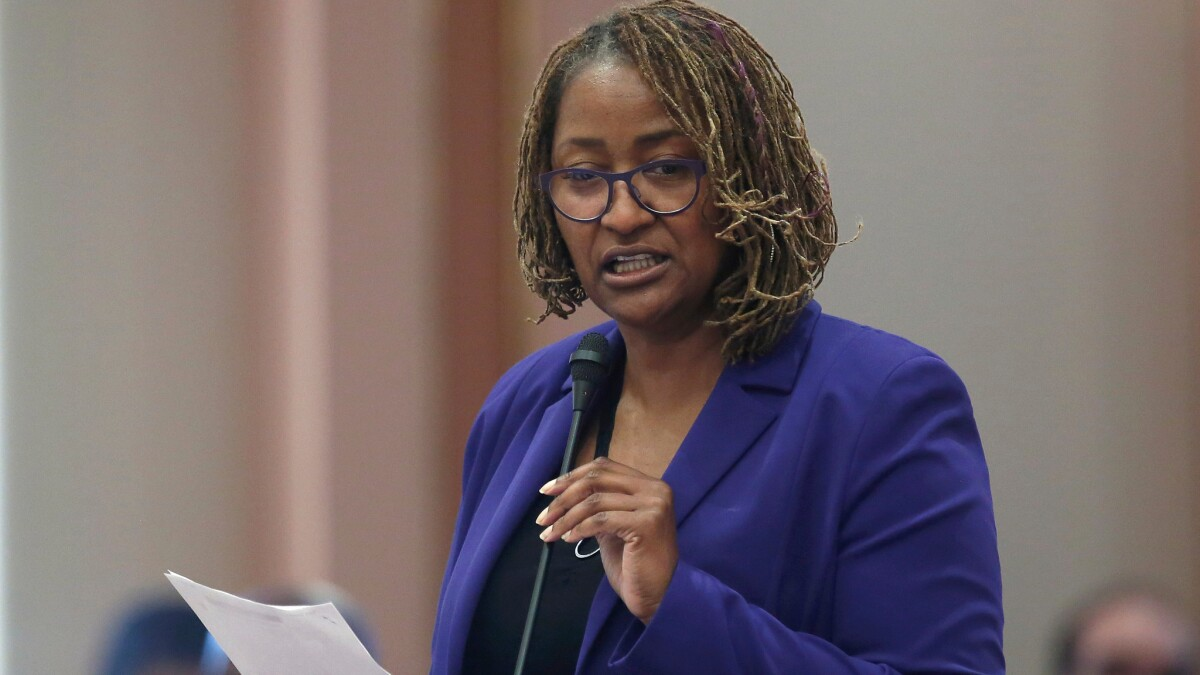 Endorsement: Holly Mitchell for Los Angeles County supervisor