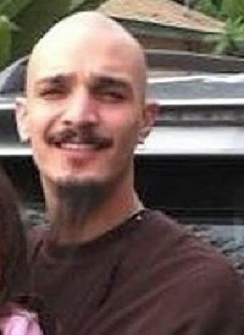 Michael Nida was fatally shot in 2011 by a Downey police officer.