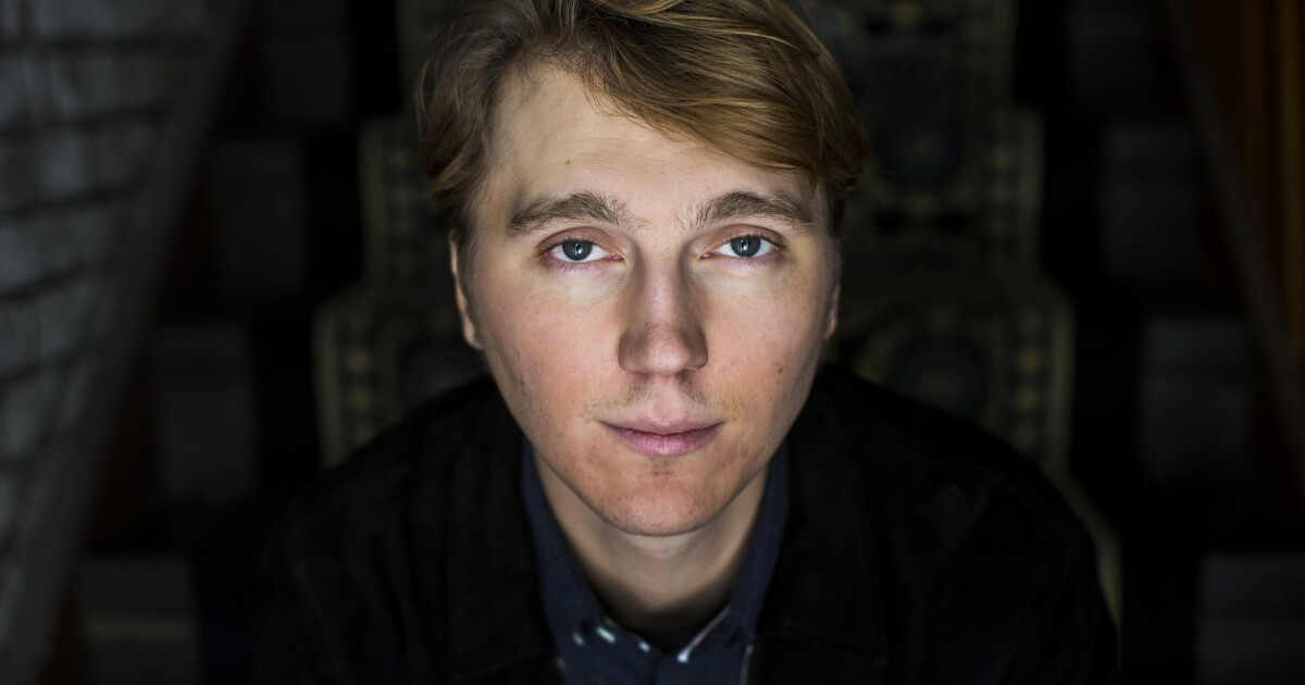 Puzzle solved: Paul Dano cast as the Riddler in 'The Batman'