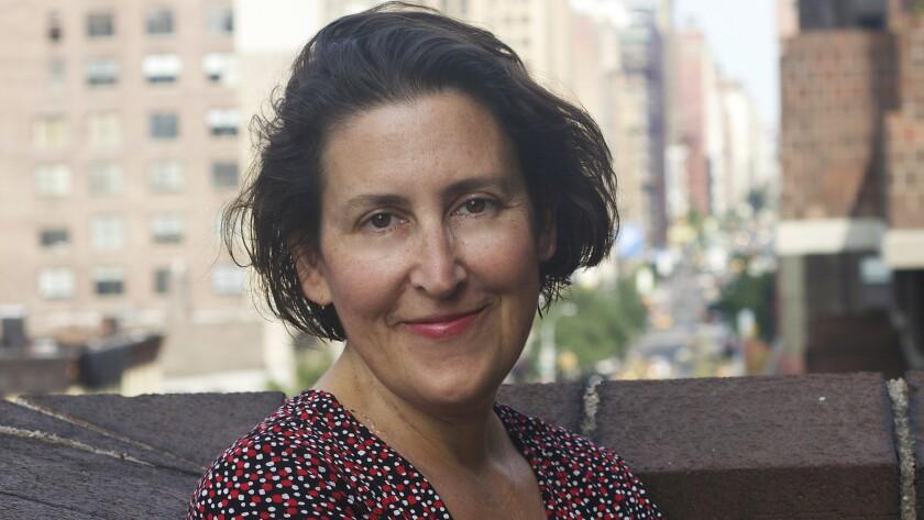 Karen Bender
