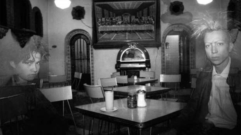 Rubén Ortiz-Torres - La última cena (The Last Supper)