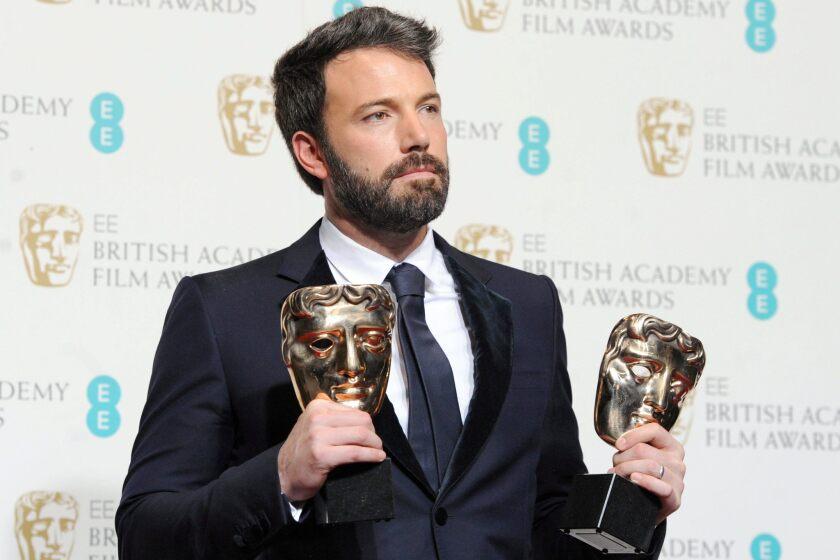 El actor quiere mantener las cosas bien simples en su nueva película de Batman a juzgar por el título que, hasta los momentos, ha escogido para el filme.