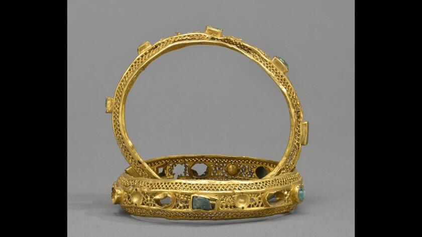'Ancient Luxury'