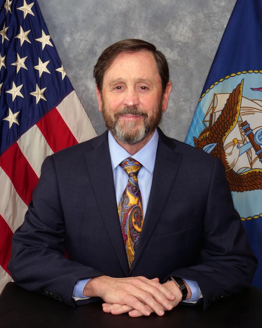 Joe Stuyvesant, new port CEO