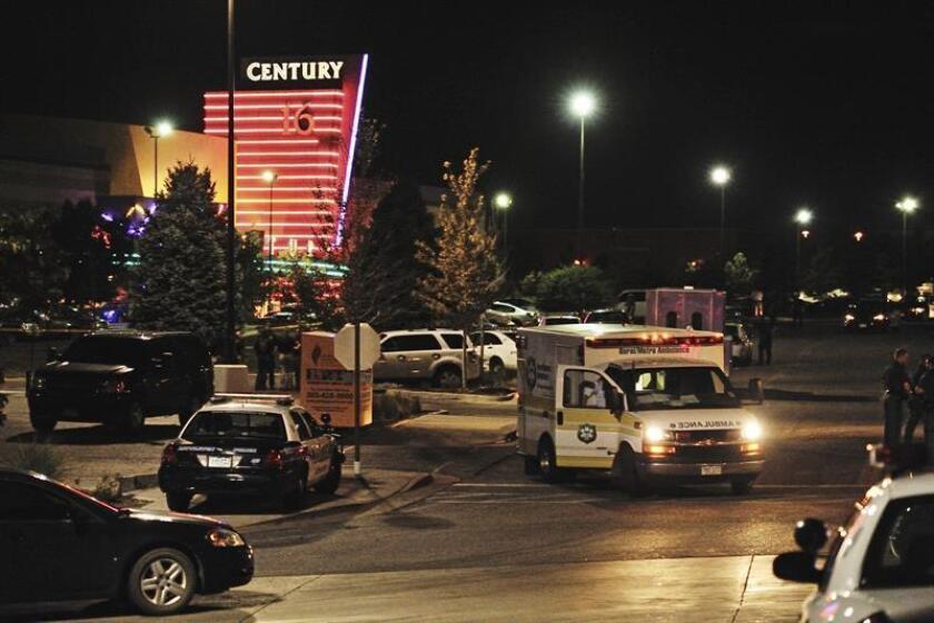 Un juez de Denver, Colorado, negó hoy a un joven quedar en libertad bajo fianza debido a cargos de asesinato e intento de asesinato por presuntamente haber disparado contra una madre y sus tres hijos, matando al mayor de ellos, luego de un altercado de carretera en el norte de la capital del estado. EFE/ARCHIVO
