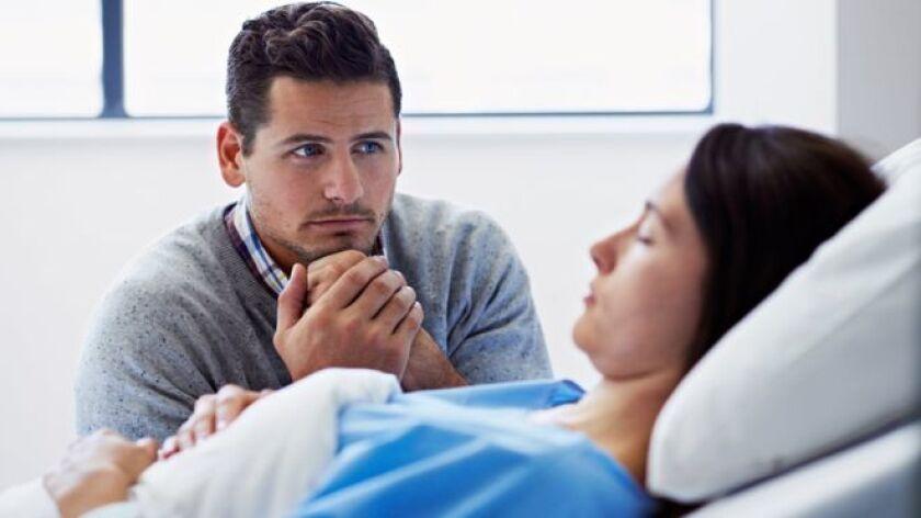 El neurólogo Enrique Noé todavía recuerda la cara de la madre de un paciente cuando le dijo que efectivamente aquellos cambios que había notado en su hijo en la intimidad de su casa eran respuestas voluntarias.