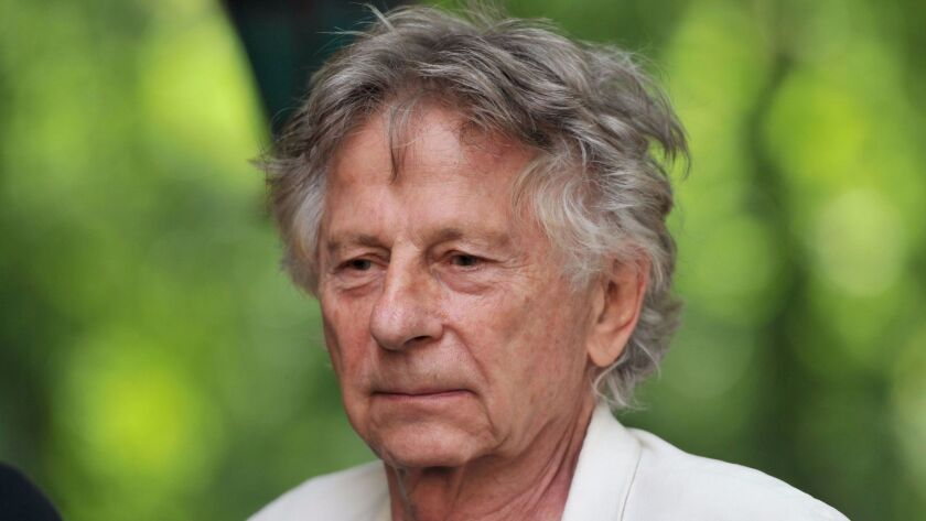 Roman Polanski fled the U.S. in 1978 but won't be formally charged in connection with an allegation he molested a woman when she was a minor in 1975.