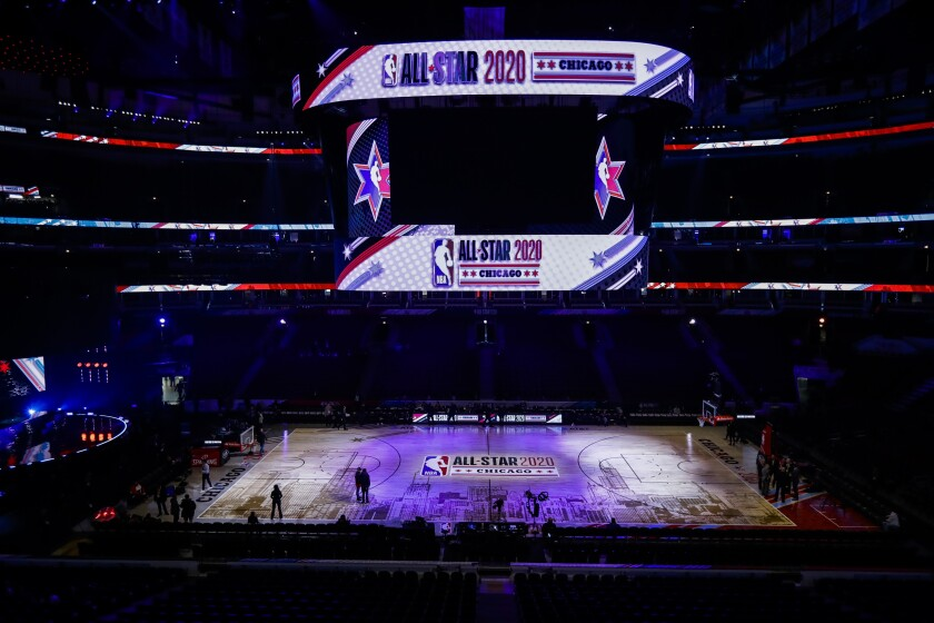 APphoto_NBA All Star Game Basketball