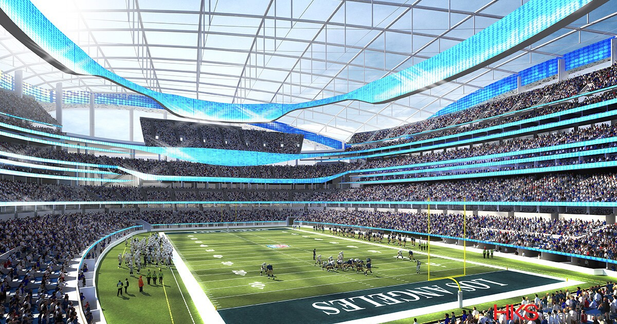 L.A. stadium solution has never been closer, yet NFL owners are miles apart
