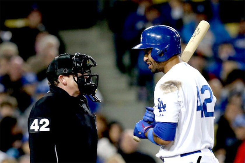 Is it time for Dodgers to be concerned about slumping Matt Kemp?