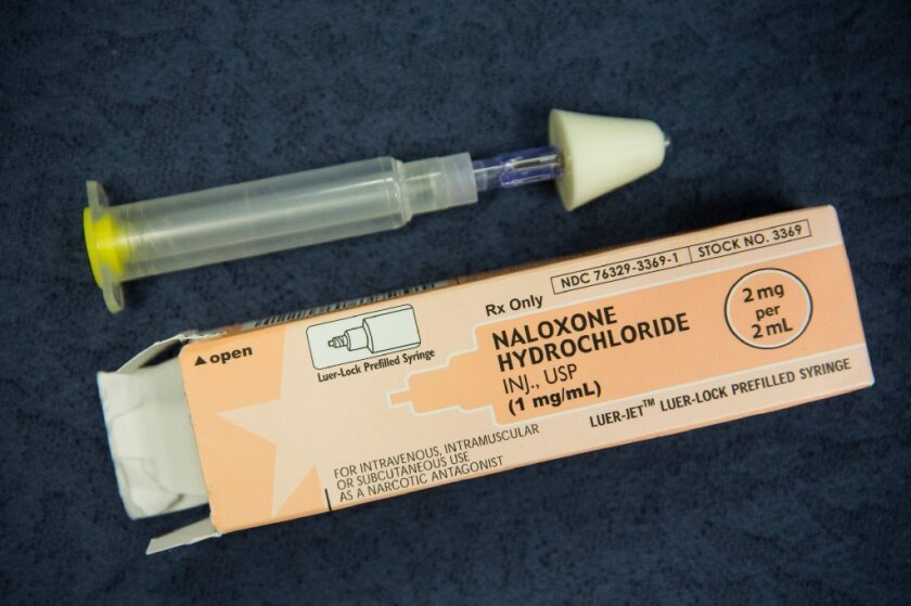 The FDA has approved a new opioid pain reliever that contains naloxone, which blocks the drug's euphoric effects and should prevent abuse, regulators say.